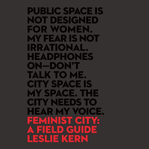 Feminist City cover art