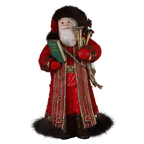 Hallmark Keepsake Ornament 2020, Father Christmas