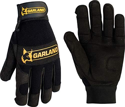Garland Accesorios - Guante Vibro Antivibracion T-10Xl
