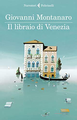 Il libraio di Venezia