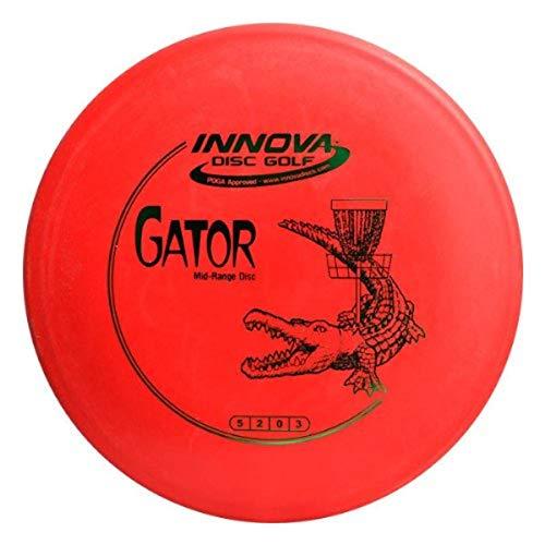 Innova Disc Golf DX Gator Golf Disc