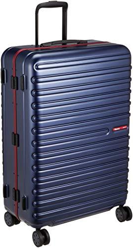 [サンコー] スーツケース フレーム WIZARD-M 双輪 4輪 WIZM-69 85L 69 cm 5.6kg ネイビー