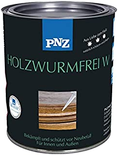 PNZ-Holzwurm Frei 2,5 L