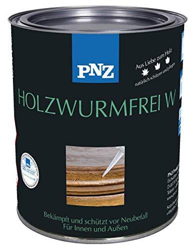 PNZ Holzwurmfrei W, Gebinde:0.75L