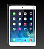 flyorigin iPad Mini 1/2/3 Pellicola Protettiva Vetro temperato,Super Resistente agli Urti,Ultra-Trasparente Film Protezione dello Schermo di Alta sensibilità,Tempered Screen Protector[2-Pack]