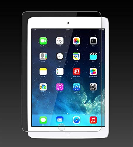 flyorigin iPad Mini 1/2/3 Protector de la Pantalla de Cristal Templado,Super Resistente...