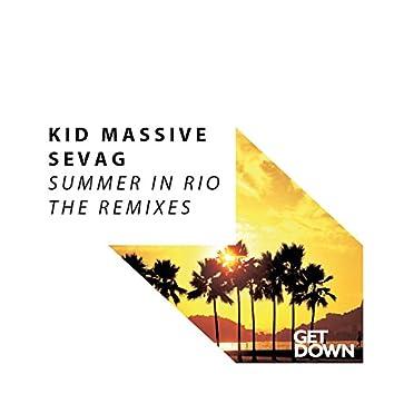 Summer in Rio - The Remixes