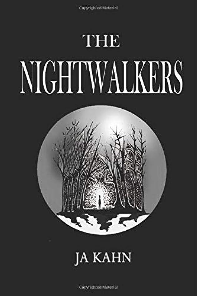 失礼なダンス要塞The Nightwalkers (A Vincent Wong Mystery)
