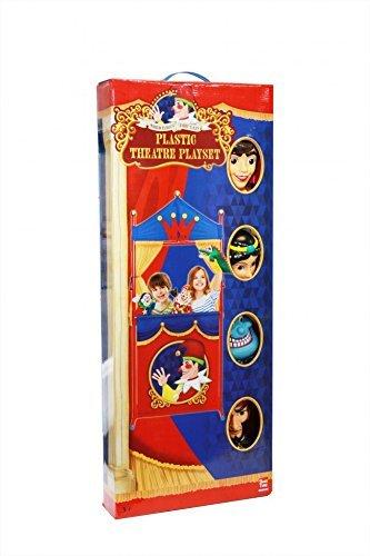 Yick Wah-Aladdin Puppets e Teatro, 7309/5