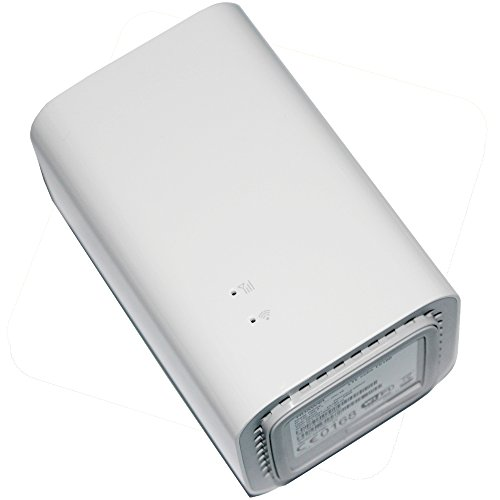 Huawei E5180S-22 - Router inalámbrico con puerto RJ11, RJ45y antena externa, 150Mbps, 4G, LTE, CPE