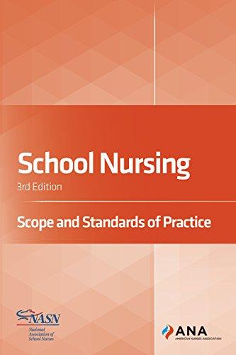 School Nursing: Scope and Standards of Practice