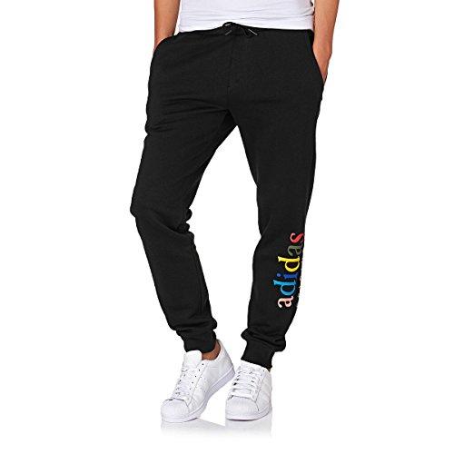 adidas Regular Cuffed - Pantalón para Mujer