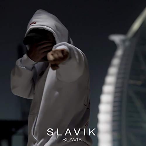 Slavik [Explicit]