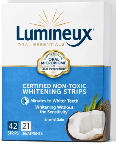 Lumineux Oral Essentials Teeth Whit…