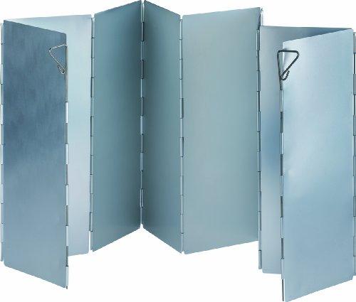 EDELRID, Paravento Fold, Argento (Silber)