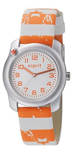 Esprit Kinder-Armbanduhr nautical sailor Analog Quarz Resin ES105284012