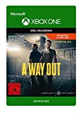 A Way Out - Standard Edition [Xbox One - Download Code]