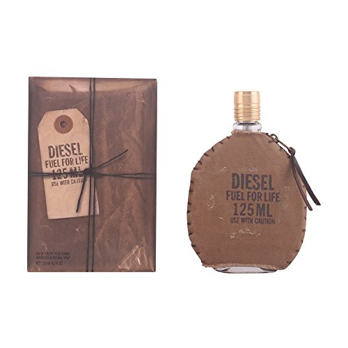 DIESEL FUEL FOR LIFE MEN EDT 125 MLVP THE