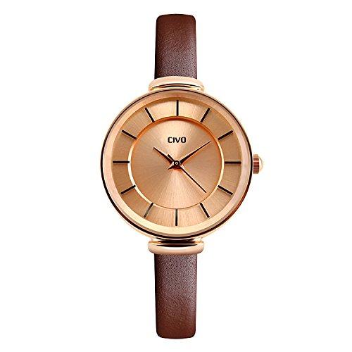 CIVO C1184 brown
