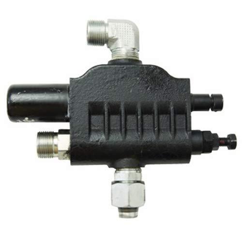ATIKA Ersatzteil | Hydraulikventil für Holzspalter ASP 6 L