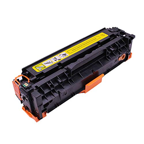 CRBH-UC XGCompatibel met HP CF400A tonercartridge gemakkelijk toe te voegen poeder hp201A inktcartridge voor HP Color LaserJet Pro M252dn/M252n/M277dwM252dw printer M277n