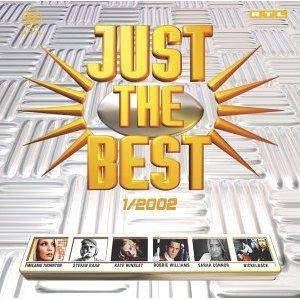 Best (CD mit 40 Top Hits von 2002)