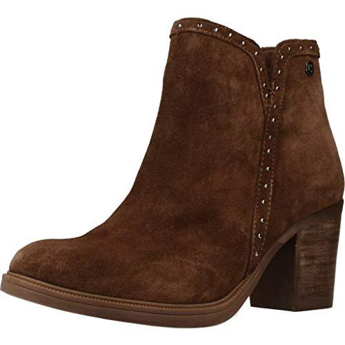 Botas para Mujer, Color marrón, Marca CARMELA, Modelo Botas para Mujer CARMELA 66840C Marrón
