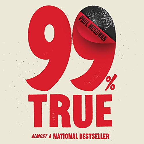 99% True cover art