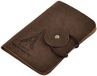 carte de crédit sac de carte de support avec 20 emplacements pour cartes Accessoires tan Blancho Bedding
