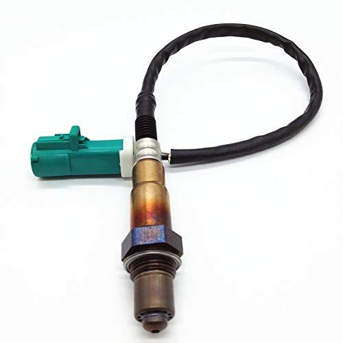 Tonyzhou Co.,ltd Sensor de oxígeno Sensor Lambda Sensor de oxígeno O2 de Ajuste Directo Sensor de oxígeno automático, para Ford Cougar 2.5i Coupe 1998-2000 2544cc 24v 168bhp DOHC Precat