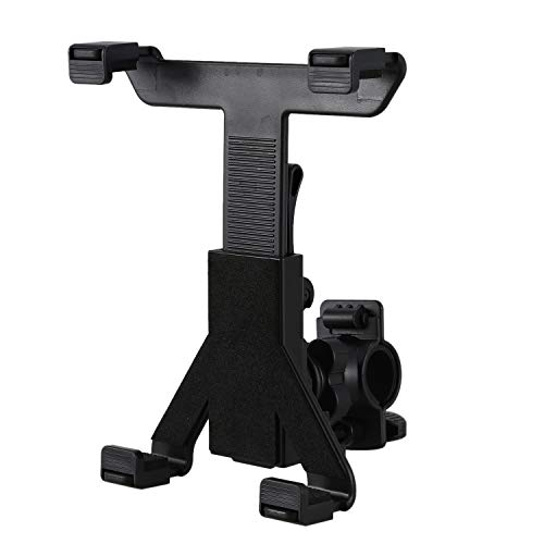 Tamkyo Soporte para Microfono De Musica Soporte De Soporte para Tableta De 7 Pulgadas-11 Pulgadas 2 3 5 Sam Tab Nexus 7