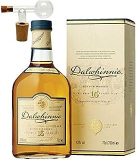 Dalwhinnie 15 Jahre Single Malt Whisky  1 Glaskugelportionierer