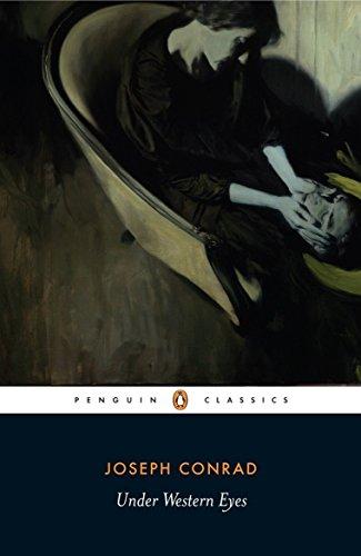 Under Western Eyes (Penguin Classics)の詳細を見る