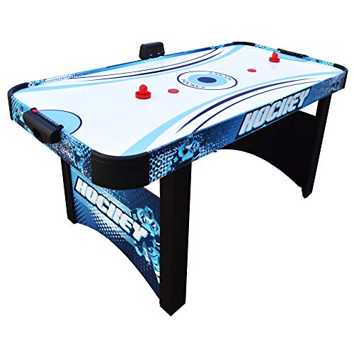 Carmelli Enforcer 5.5-ft Air Hockey Table