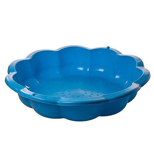 Starplay Junior Sunflower Pool/Sandpit, Blue