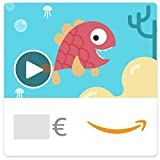 Buono Regalo Amazon.it - Digitale - Trucchi magici (animazione)