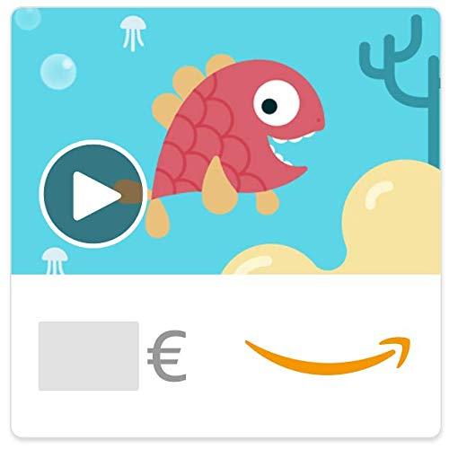 Buono Regalo Amazon.it - Digitale - Trucchi magici...