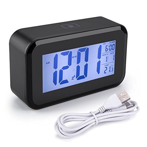 Despertador Arespark Reloj DIGITAL