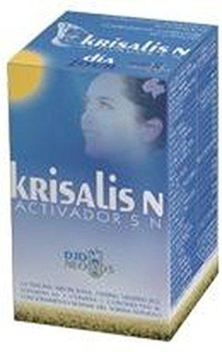 Krisalis Día Activador Sistema Nervioso 60 Cápsulas de Djd Neolabs