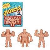 Super7 Legends of Lucha Libre M.U.S.C.L.E. Mini-Figures Pack A