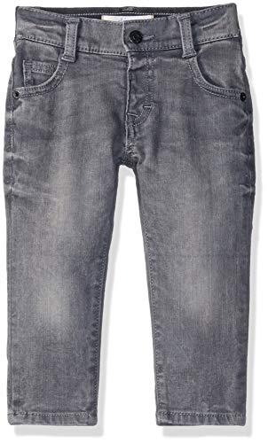 Gymboree Baby Skinny Jeans, Gray, 12-18 Mo