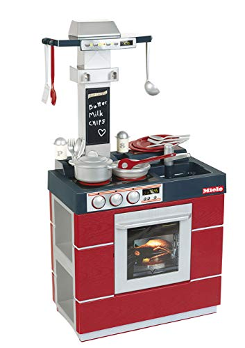 Theo Klein 9044 Miele Küche Kompakt I...