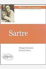 Sartre Broché