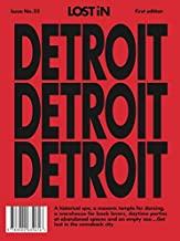 LOST iN Detroit (LOST iN City Guides)