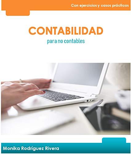 Gestión contable para no contables: Manual de contabilidad con ejercicios