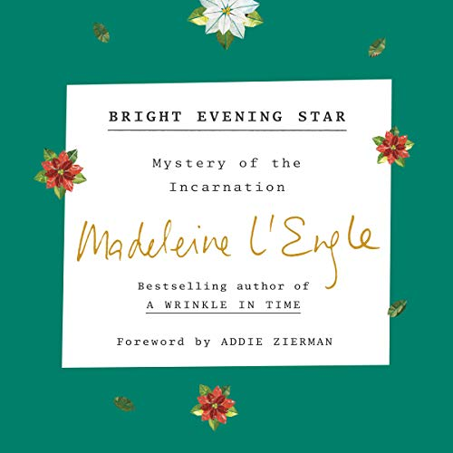Bright Evening Star audiobook cover art
