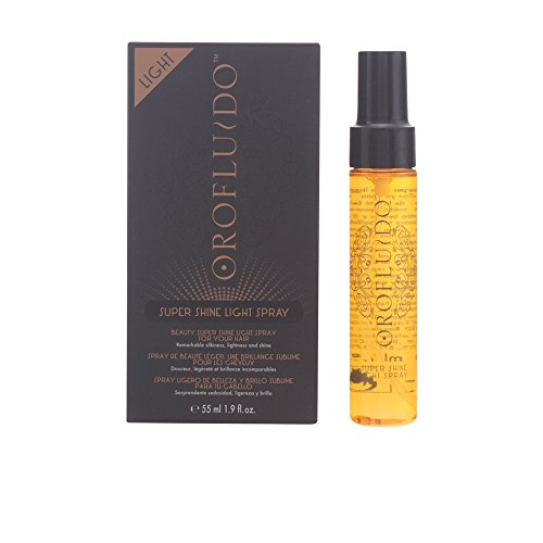 Orofluido Super Shine Light Spray, 1er Pack (1x 55ml)