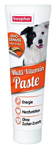 Beaphar Multi-Vitamine pasta voor honden