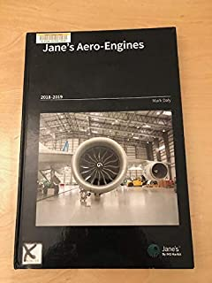 Jane's Aero- Engines 2018-2019