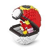 Msoah Nanoblocks - Pokemon Construction...